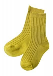 Bilde av Ribb sokker karri